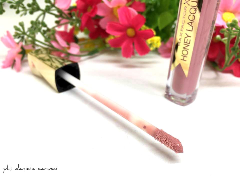 max factor honey lacquer honey rose 4