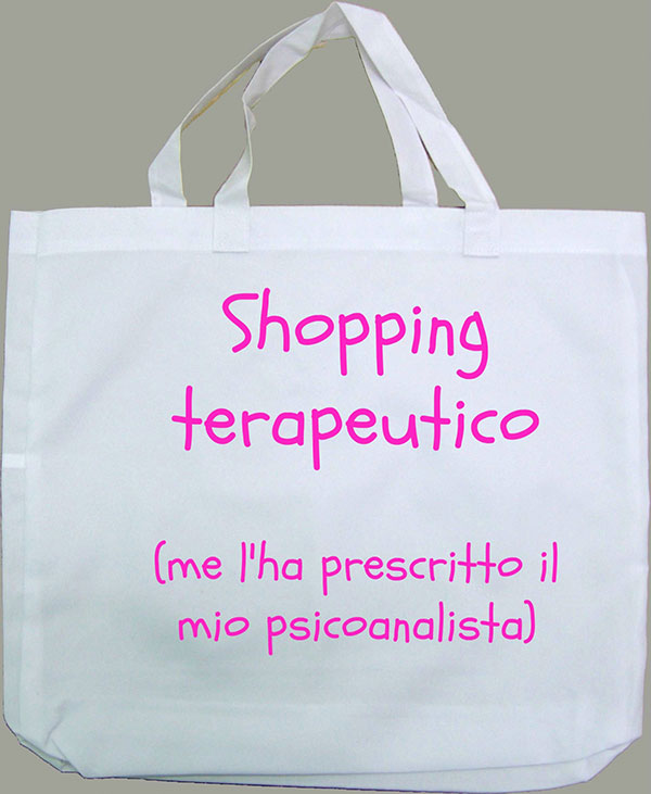 Shopping-terapeutico