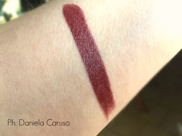 swatch rossetto royal effem
