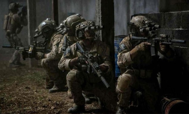 Zero Dark Thirty. Nuovo film di K. Bigelow