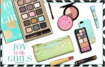 Too Faced, le collezioni limited edition per il make up di Natale