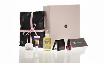 glossybox fashion victim. leidonnaweb