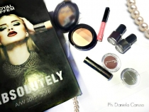 Royal Effem presenta Absolutely, collezione make up autunno inverno 2015 2016 [REVIEW]