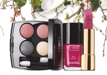 Chanel presenta Reverie Parisienne, la sua collezione make up primavera 2015