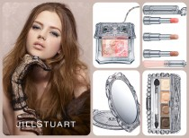 Jill Stuart Black Crystal la collezione make up autunno 2014