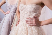 New York Bridal week, le nuove tendenze sposa per l'inverno 2015
