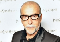 Intervista a Valter Gazzano, make-up artist di YSL