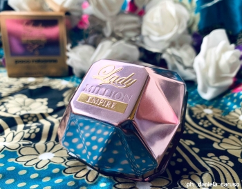 Paco Rabanne, Lady Million Empire: fragranza dolce e sensuale