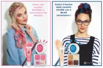 The Body Shop presenta Make Up Spring Trend 2014, novità capelli e trucco (FOTO)