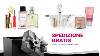 Black Friday 2017: offerte make up, skincare e profumi + omaggi
