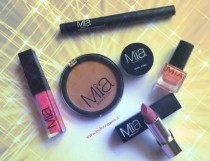 Mia Make Up, You are beautiful! Un brand italiano tutto da scoprire (FOTO e SWATCHES)