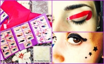 Quick Make Up Eyeliner Stickies [REVIEW]