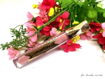 Labbra gloss per la primavera: scopriamo Max Factor Honey Lacquer in Honey Rose