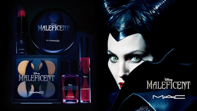 MAC Maleficent, la collezione make up limited edition (FOTO e SWATCHES)