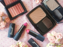 Smooch Cosmetics: rossetti, blush e bronzer [REVIEW]