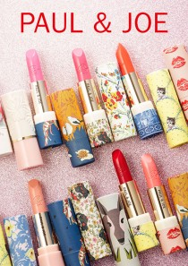 Paul & Joe, la collezione make up autunno 2014
