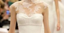 Vera Wang, la pre-collection di abiti da sposa 2014 (FOTO)