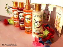 Lovea, Gel Doccia, Shampoo, Olio Secco all'Argan Sublimante [REVIEW]