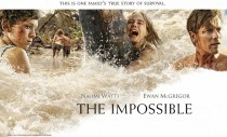 The impossible, il film sullo tsumani in Thailandia