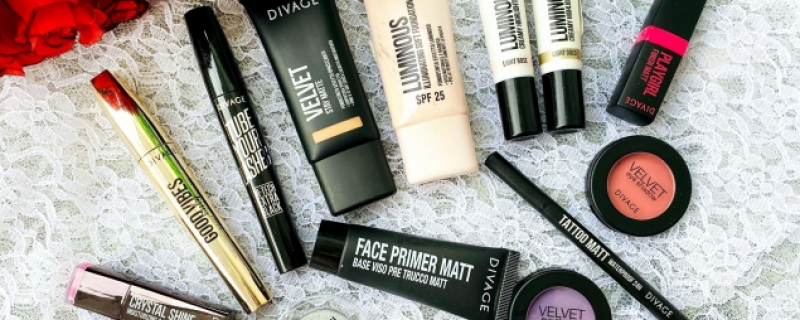 Divage Milano, make-up per ogni occasione [REVIEW]